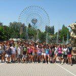 Senigallia - Vacanze Inps 2016