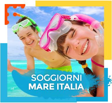soggiorni italia mare - vacanze inps 2016