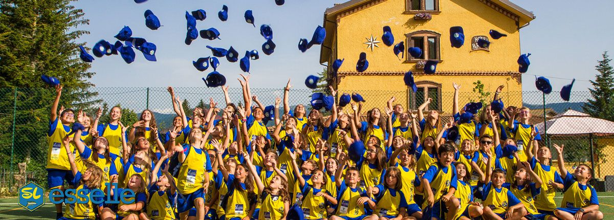 Piano di Luzza - Vacanze Inps 2016 - soggiorni italia montagna